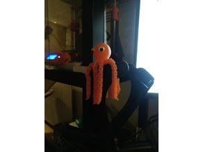 Flexible Octopus - Wider Eyes