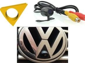 VW Front Emblem Camera Kamera Volkswagen