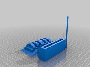 Grip adapter