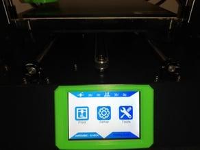 Anycubic i3 Mega Snap Displayframe (symmetric)