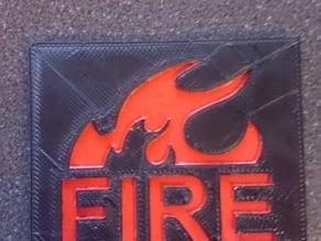 Fire Fighter Batch