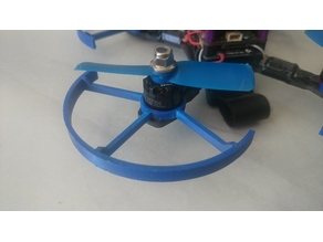 Prop guard for EMAX 1306