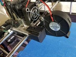 RB3 Single Part Cooling Fan - Redux
