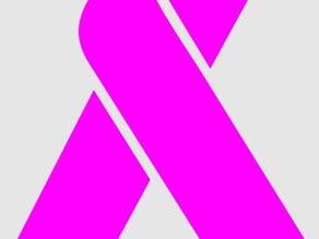 Decal - Awareness Ribbon