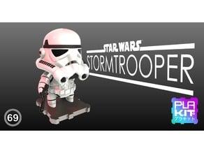 StarWars STORMTROOPER!!