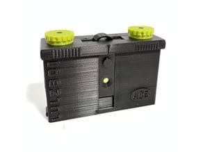 terraPin ACE Pinhole Camera, Lulzbot Edition