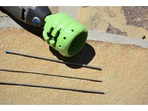 Beefier TIG Tungsten Electrode Grinder
