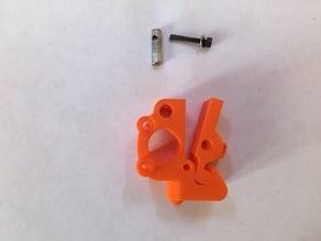 Makergear M2 V4 Hotend Easy Access Filament Drive