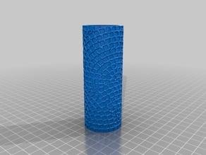 Remixed Cobblestone texture roller
