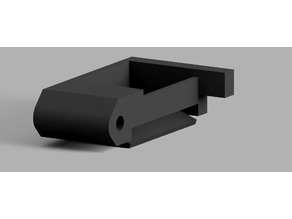 Better Nozzle for Prusa i3 MK2