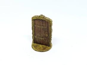 Stone Door (Remix)