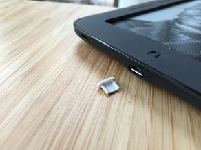 Micro USB Dust Cover