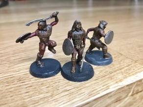 Gloomhaven Bandit Guard