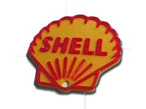 Shell_Key