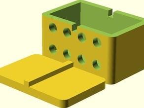 Resistor Box