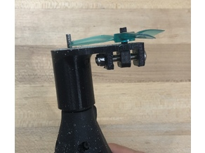 "Micro Adjustable 3"" Prop Cutter"