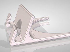Universal Tabletstand for Tablets up to 12mm thickness