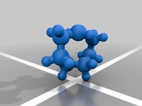 Isomers of cyclooctene