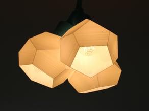 Customizable Lamp Shade