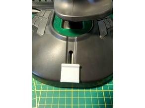 Trustmaster T.16000M gaz button repair