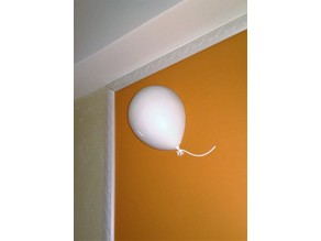 Balloon for interior