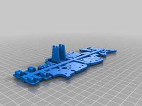 Injection molded parts Ultimaker