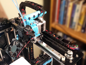 3-Axis Cable Chain Upgrade for Makergear M2