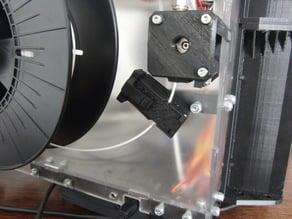 DustFilter For the Vertex K8400