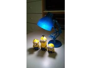 Lámpara Pixar (Pixar Lamp)