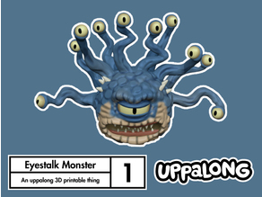 Eyestalk Monster