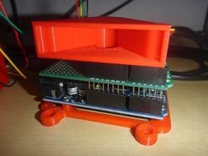 Buzzer Horn for 5V / 12mm Arduino Buzzer
