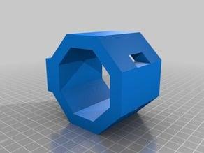 (3D Slash) HEADSET_OCT
