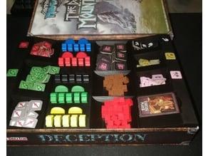 Champions Of Midgard - Sorting Box / Insert