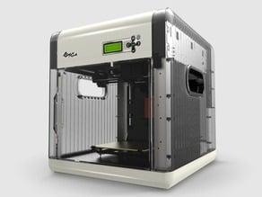da vinci mini optimised print setting? - General - Da Vinci Printer