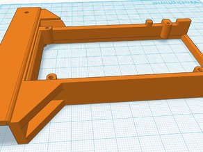RAMPS 1515 extrusion Kossel