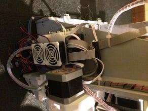 Dual Fan Ramps 1.4 cooler