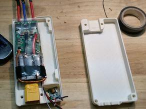 VESC Box Electric Board