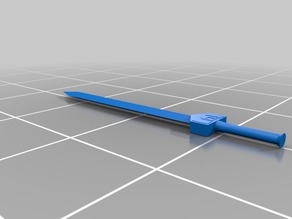 Space Sword