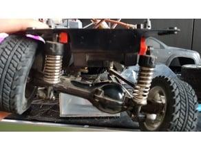 Tamiya CC01 rear suspension link