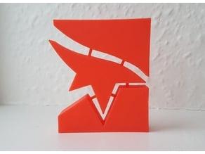 Mirror's Edge symbol / logo