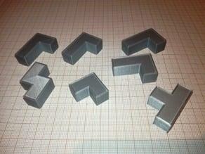 cube puzzle 1