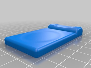 Playmobil bed