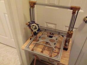 E1x 3D Printer