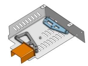 Ender 3 MKS Gen L Adapter Set for Heat Inserts