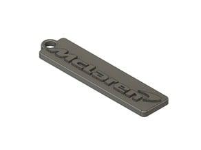 Keychain McLaren