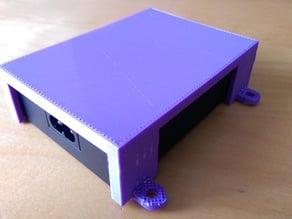USB Powerport fixing bracket
