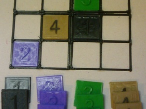 Simple Sudoku Set