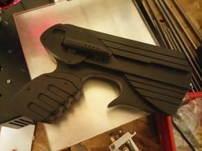 Farscape Pistol