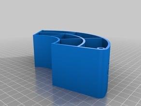 Filament Spool Drawer - customizable