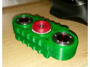 Sumo Fidget Spinner - 160gram Tungsten